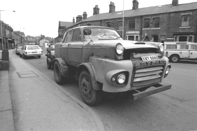 Leyland Road Car Wash